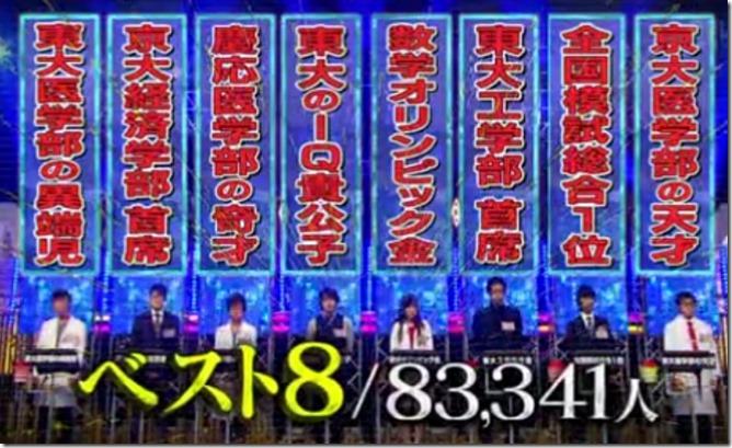 2015 頭脳王